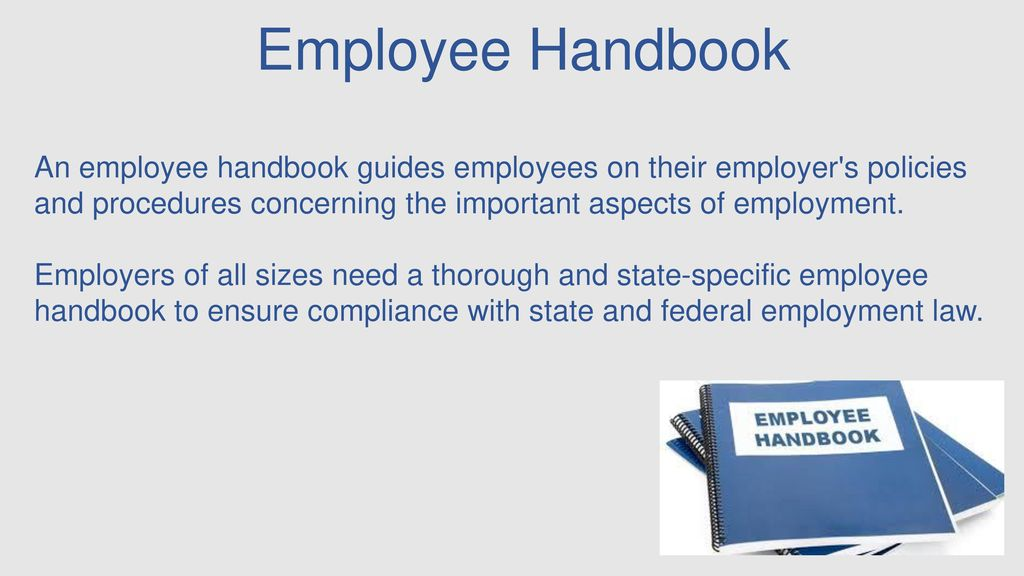 employment law compliance plan 2 essay By law, franchise sellers must disclose certain information about their business to potential buyers make sure you get all the information you need first before entering into this form of business corporation advantages 1 prospective shareholders exchange money, property, or both, for the corporation's capital stock.