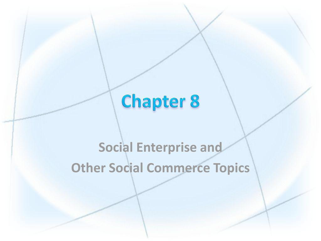 Process Of Social Entrepreneurship Slideshare