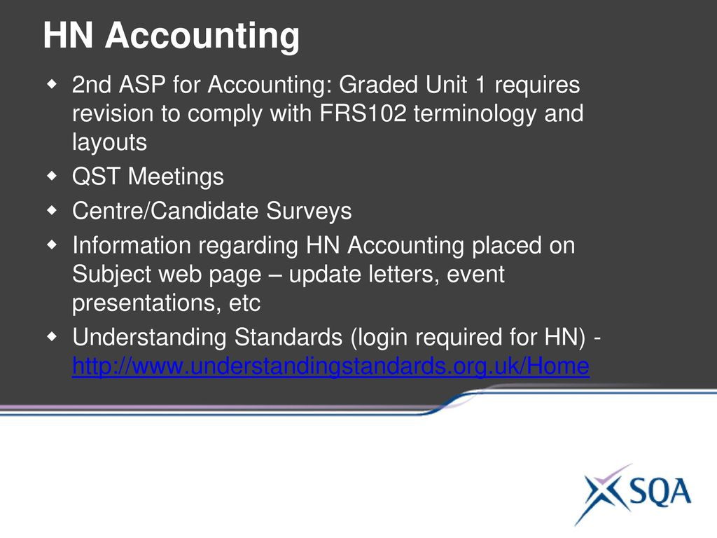 HN Accounting Network Support Event Wednesday 17 February