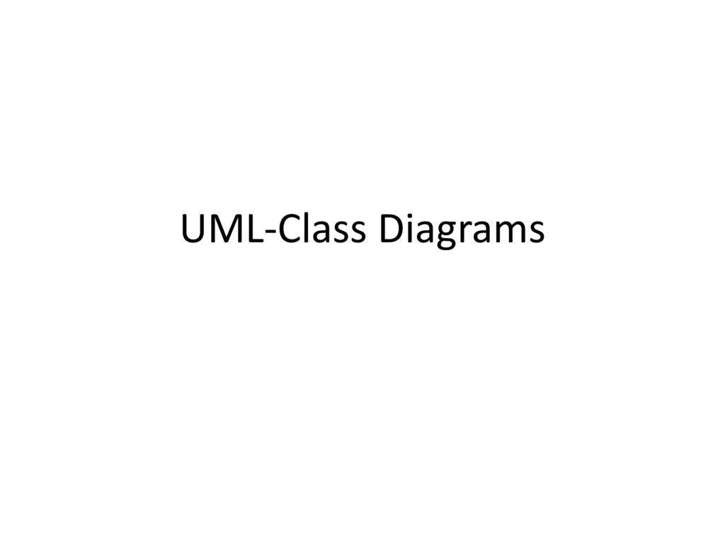 Uml Class Diagrams Order Placement Problem A Isuzu Radio Wiring Diagram Red Gray 2