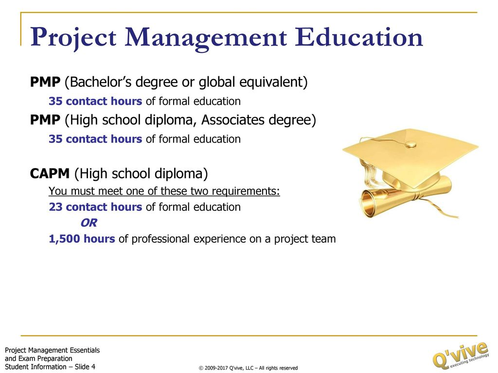 Project Management Institute - ppt download