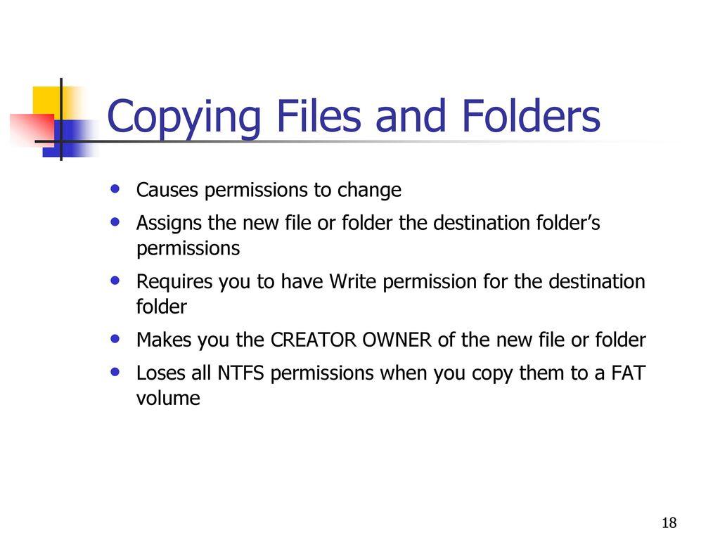 linux make new files inherit folder permissions