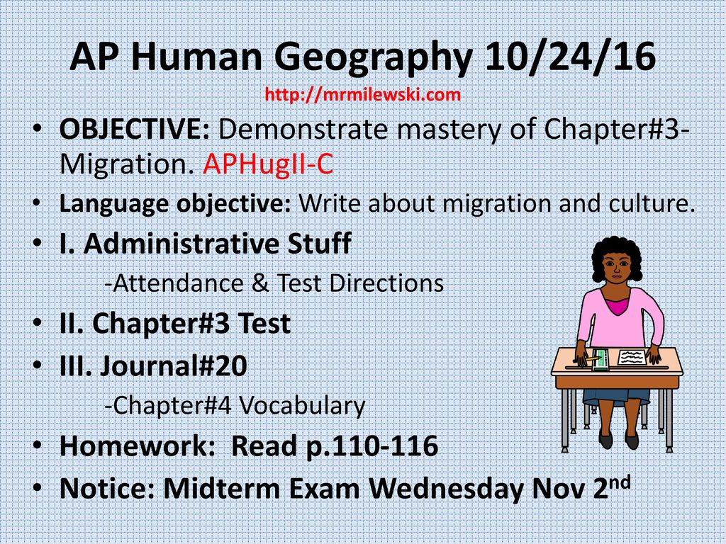 Assimilation Ap Human Geography