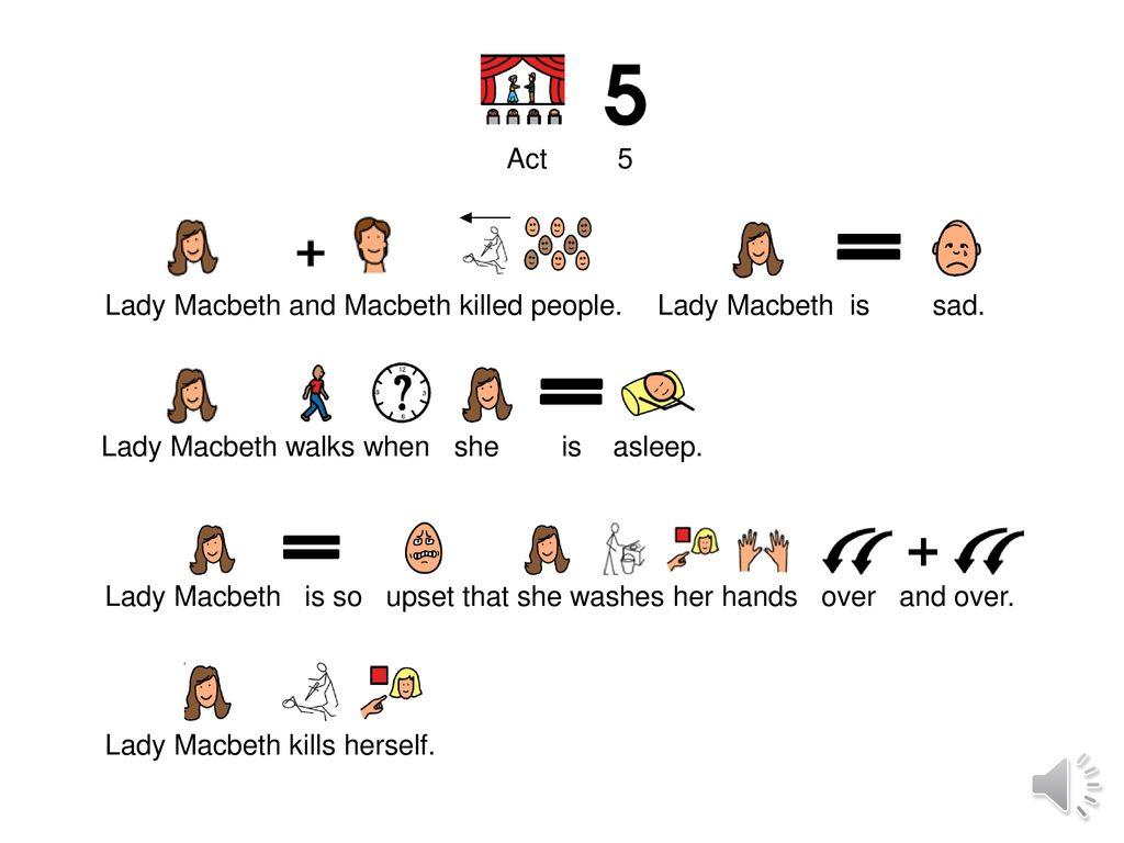 how many people did macbeth kill