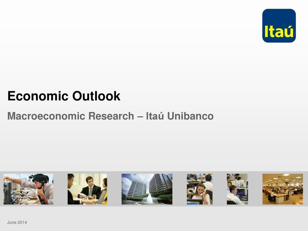 macroeconomic research