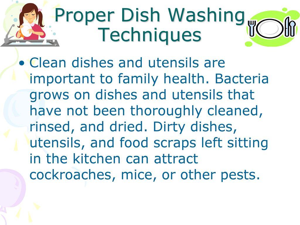 Kitchen Sanitation and Safety - ppt download