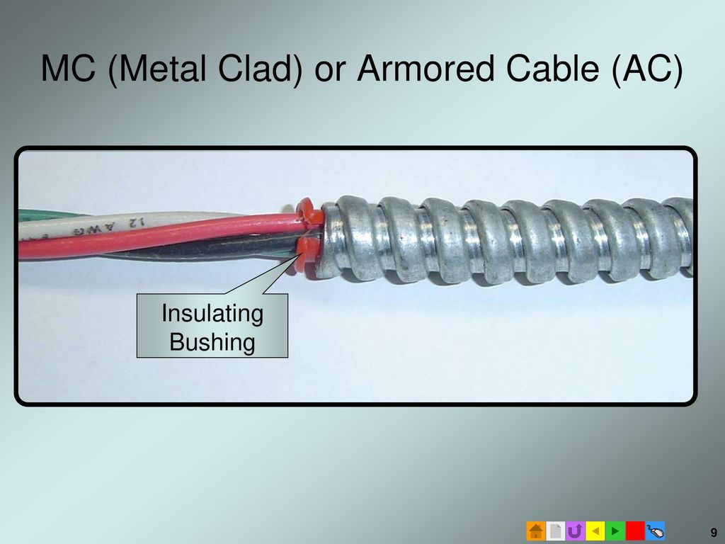 Type Of Electrical Wiring Conduit Not Lossing Diagram Indoor Free Download Diagrams How To Size Circuits Ppt Emt Box