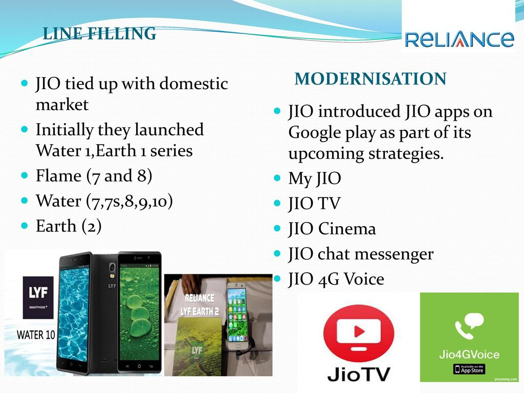 Reliance retail limited - ppt download