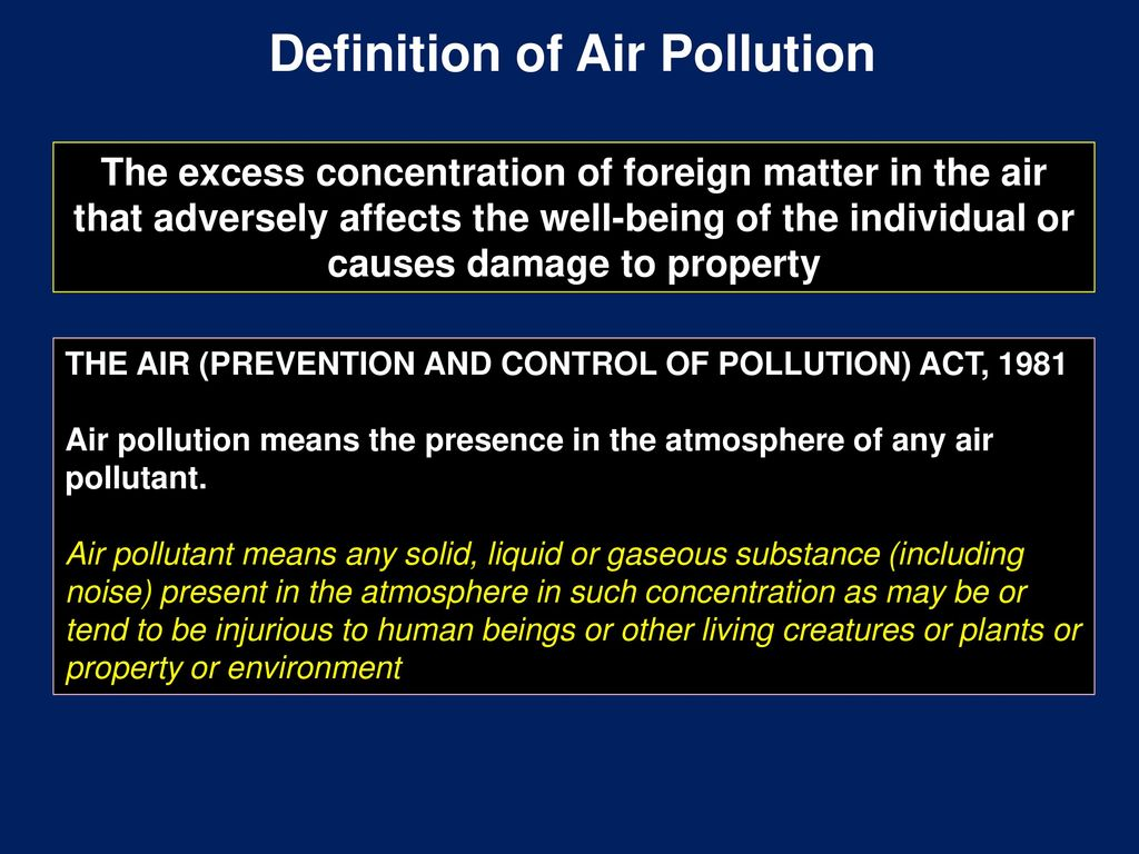 air quality index - public awareness tool - ppt download