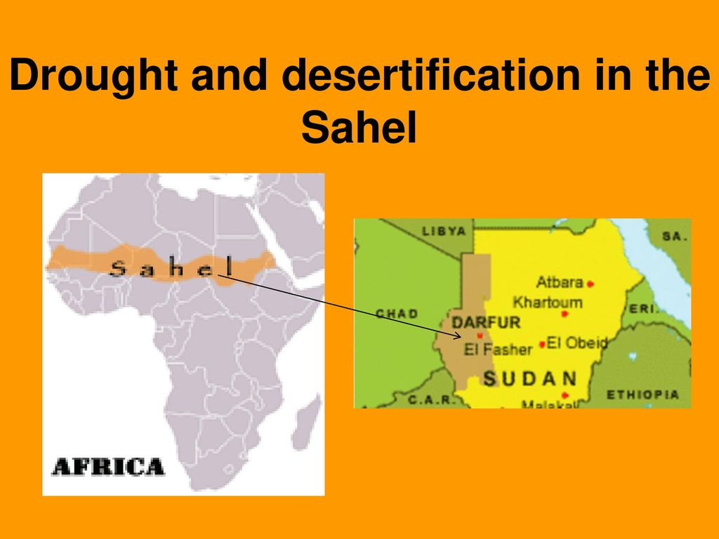 a summary of desertification 11 summary of wgi ar5 findings of relevance to interactions between climate change, desertification, land degradation, sustainable land management, food security, and.