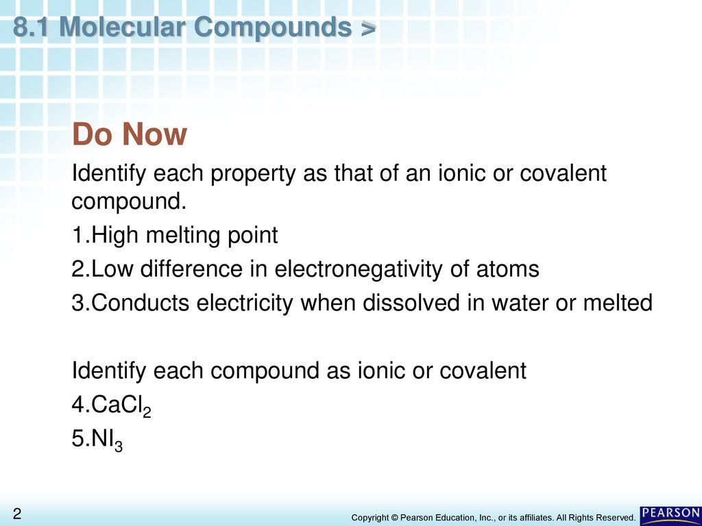What is ni3 binary molecular compound — photo 2