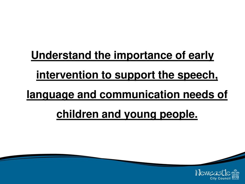 speech on importance of communication