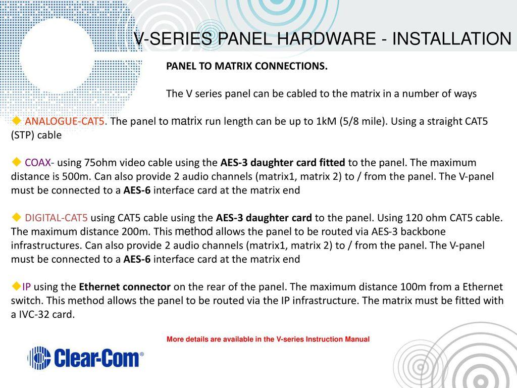 Hardware, Installation & maintenance - ppt download