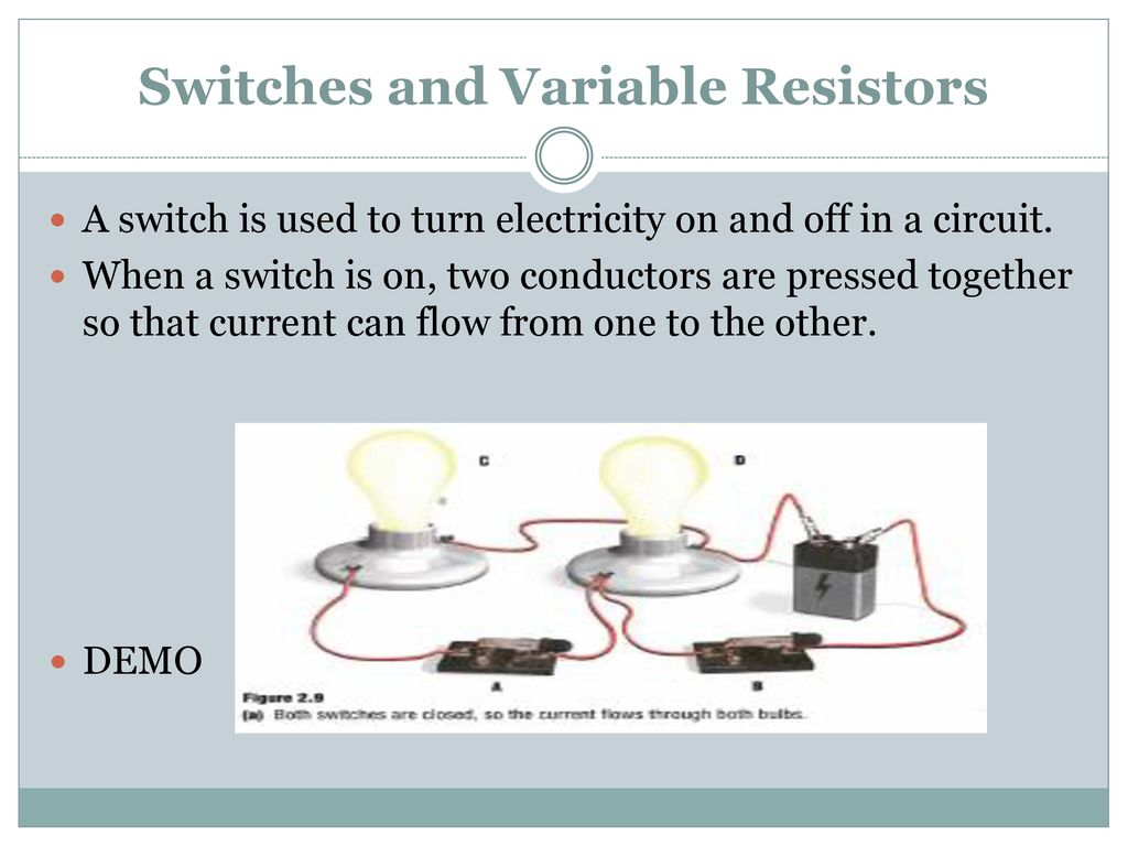 Chapter 2: Technology and Electrical Energy - ppt download