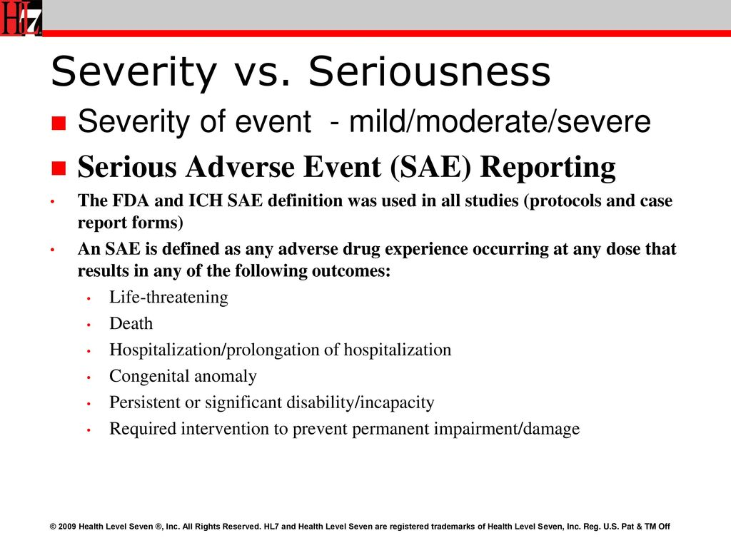 fhir adverse event resource - ppt download