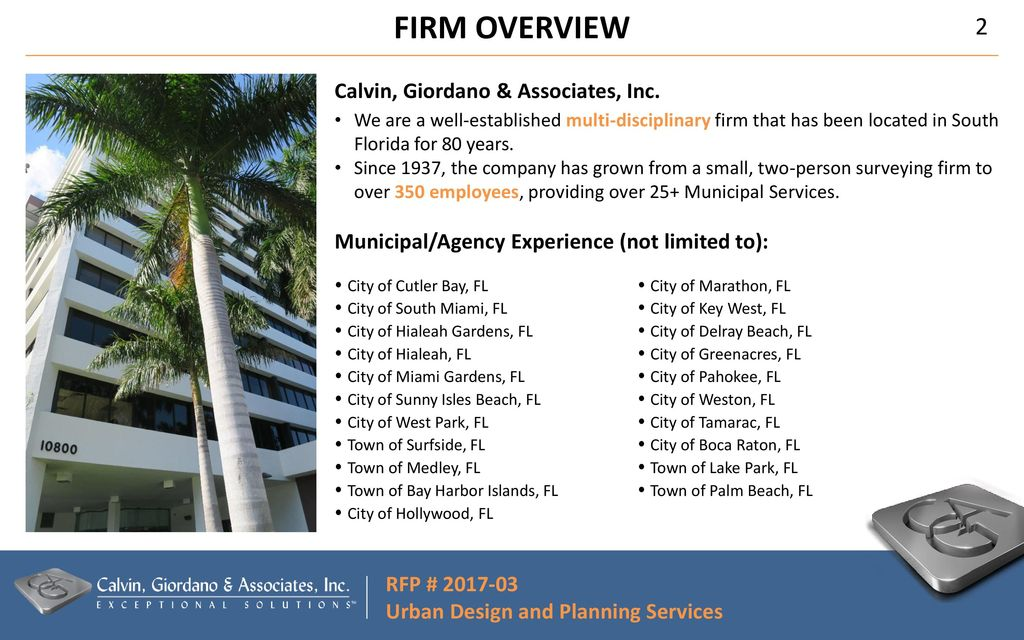 City of North Miami Beach - ppt download