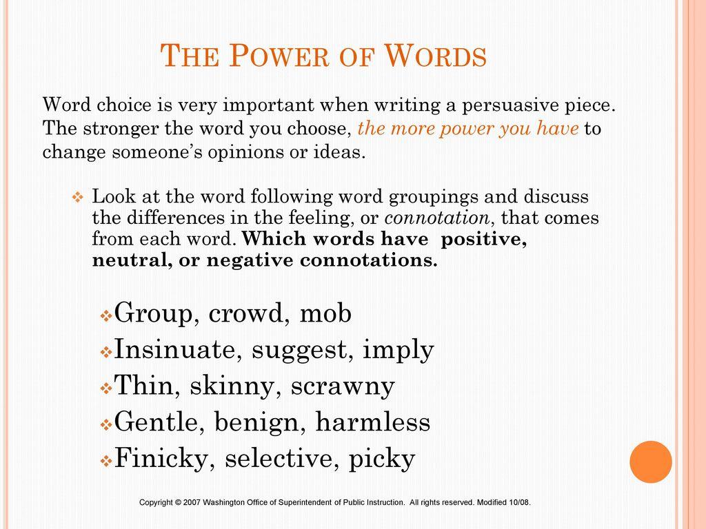 persuasive piece ideas