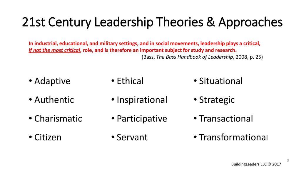 Model Leadership Skills and Behaviors - ppt download