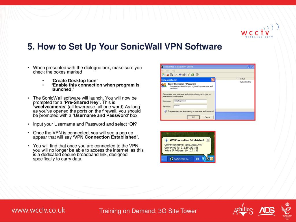Training on Demand: 3G Site Tower - ppt download
