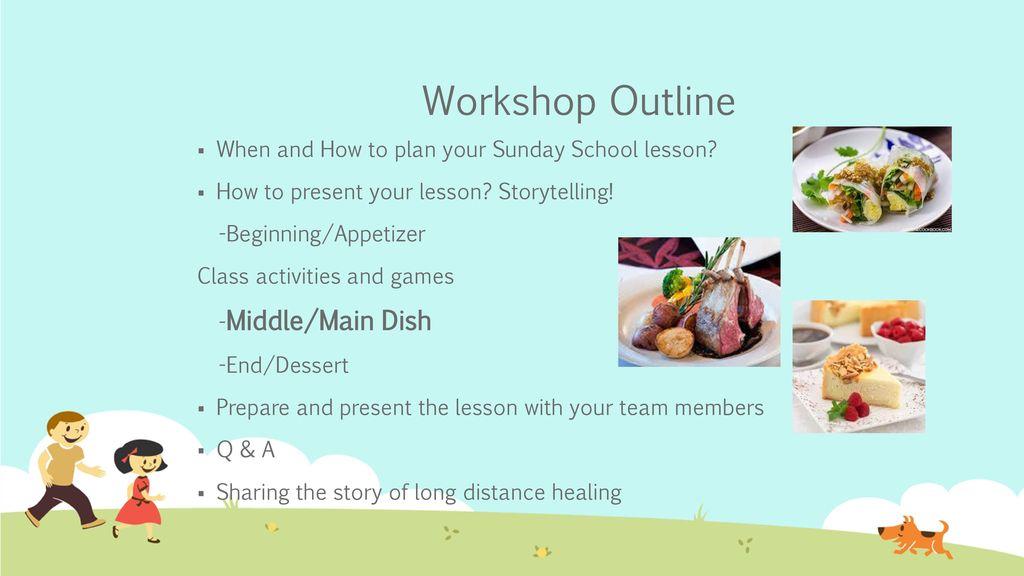 Promiseland Workshop Lesson Preparation And Presentation Ppt Download