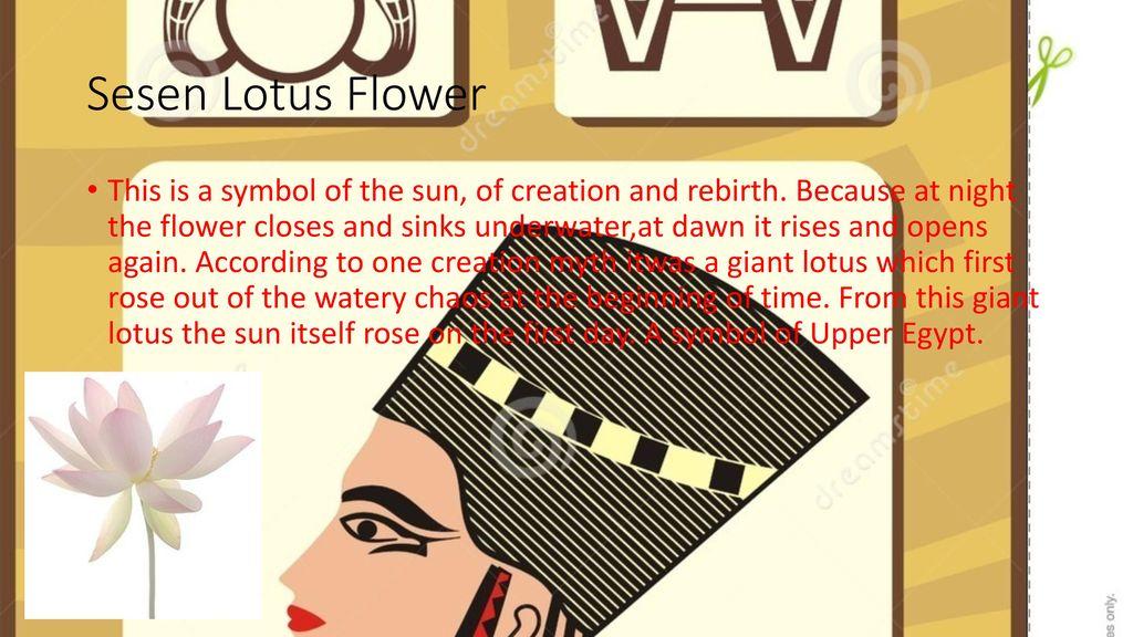 Egyptian Symbols Ppt Download