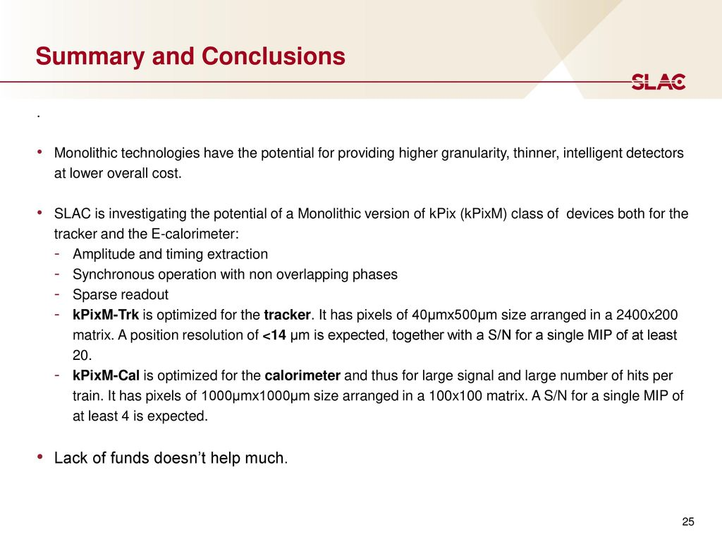 Monolithic Cmos Front Ends Ppt Download Hybrid Digital To Analog Converters Summary And Conclusions