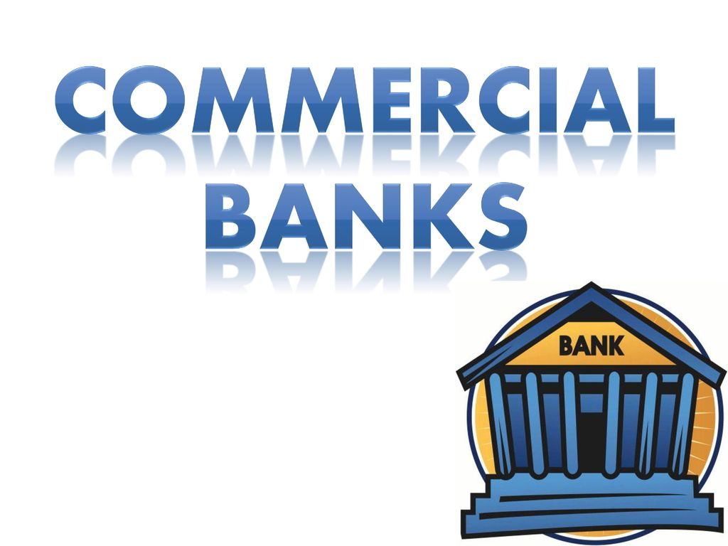Image result for COMMERCIAL banks