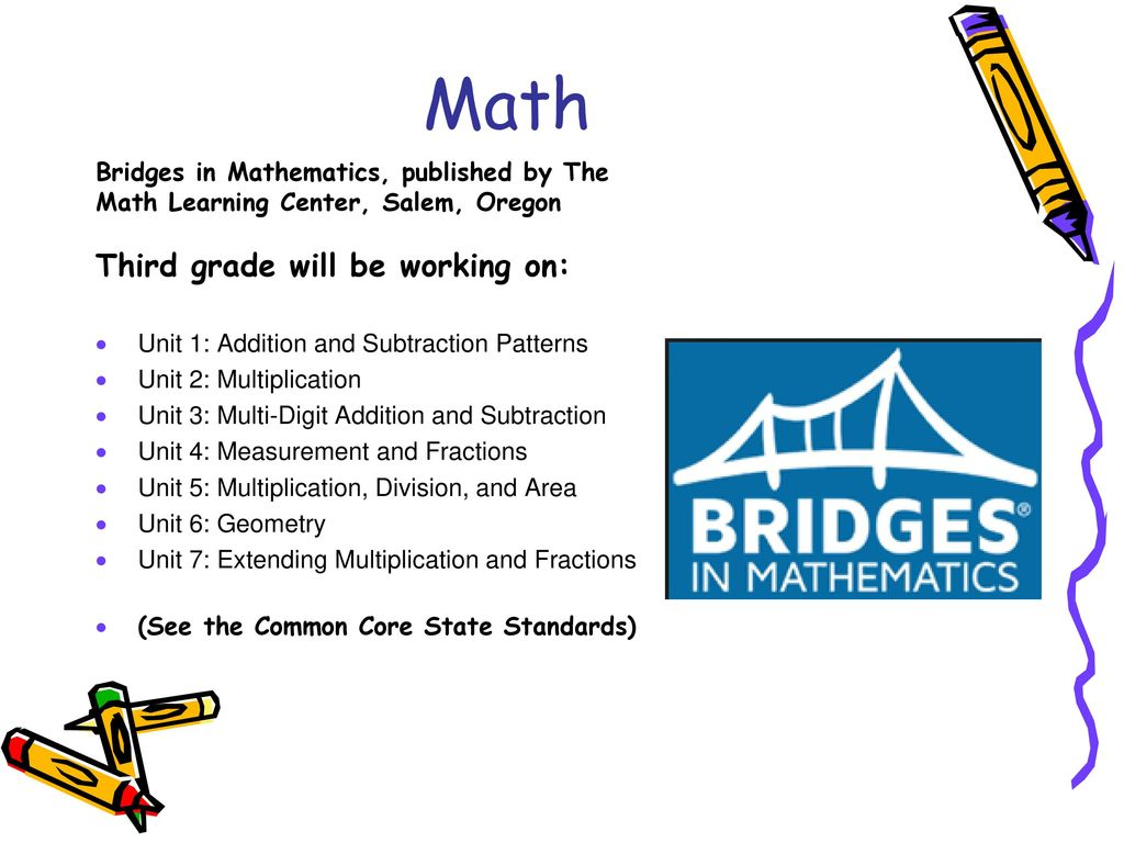 Welcome to 3rd Grade Third Grade Team  - ppt download