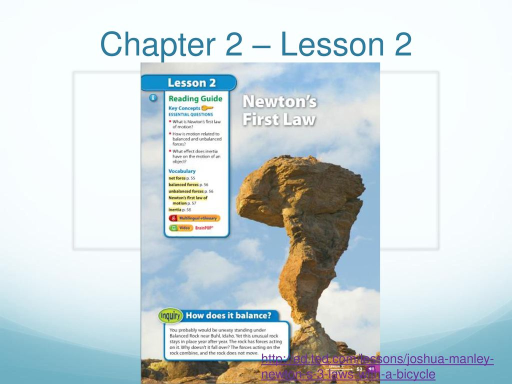 Chapter 2 – Lesson ppt download