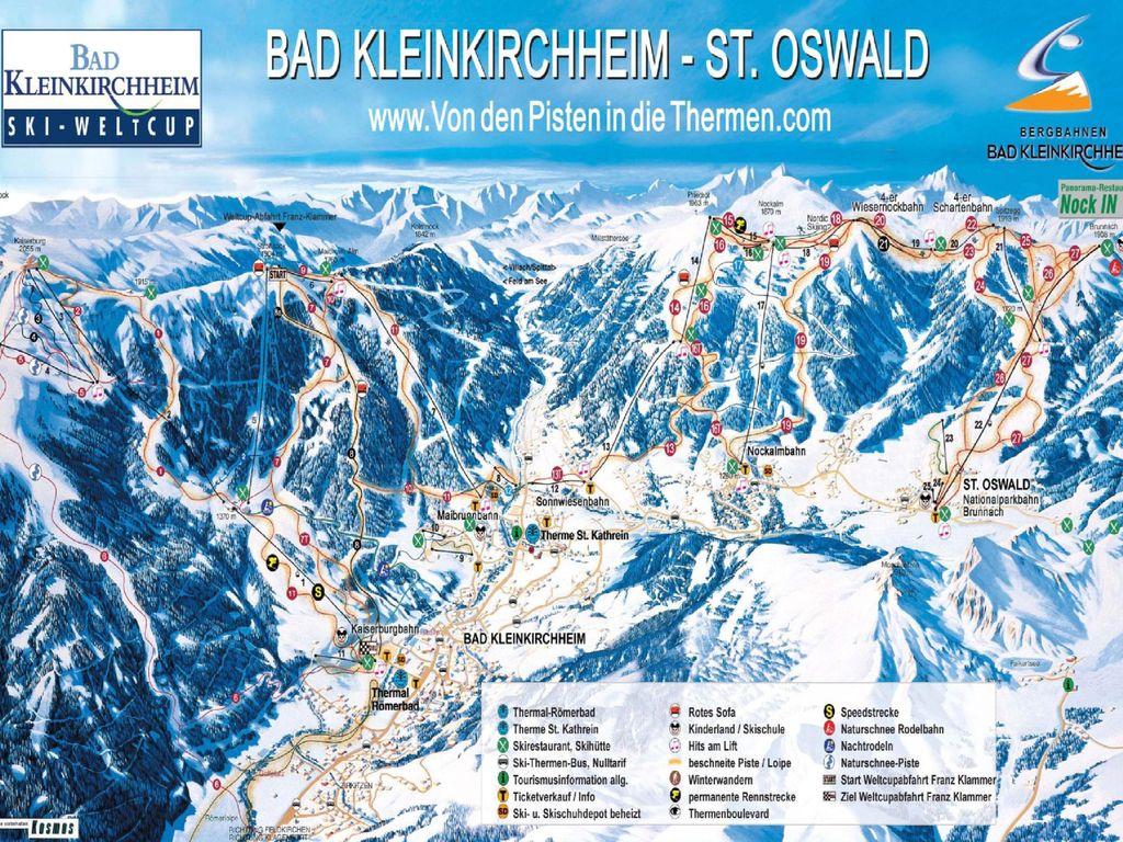 st paul's ski trip austria ppt download
