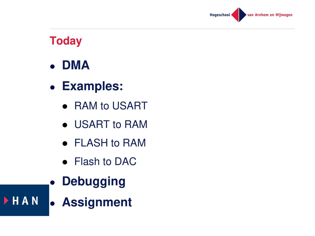 PRJ2UC: Microcontrollers - ppt download