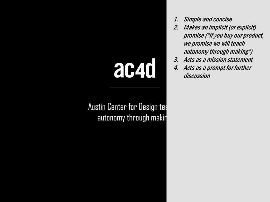 19 Austin Center For Design ...