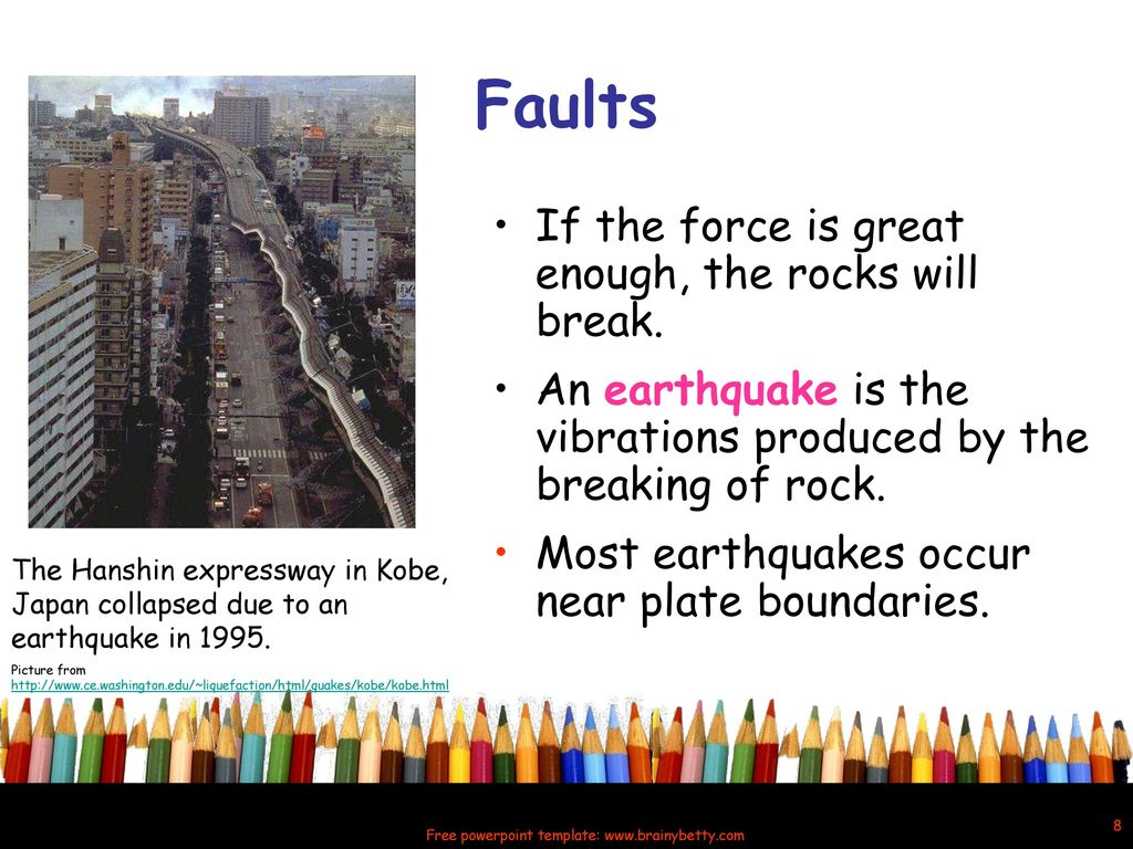 Quaking shaking earth all about earthquakes ppt download 8 free powerpoint toneelgroepblik Choice Image