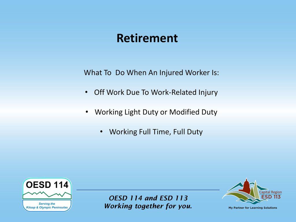 Lovely 6 Retirement ...