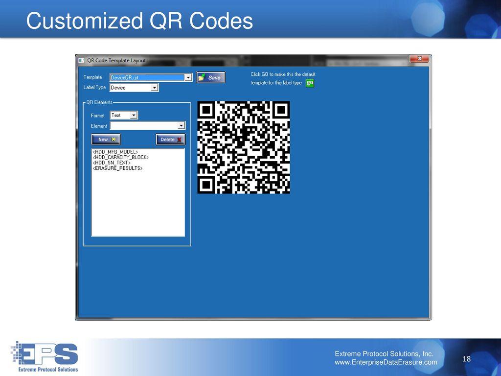 Data Erasure Presentation - ppt download