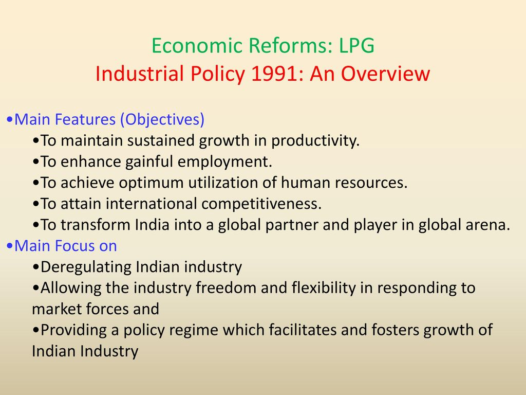 indonesias industrial policy reforms - HD 1024×768