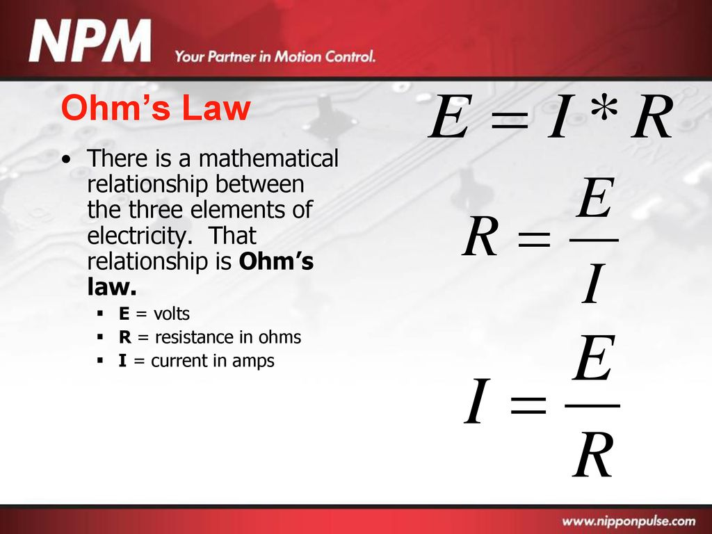 Basic Electronics Ppt Download The Resistance Ohms Law Can Be Used To Work Out Voltages And Currents 52