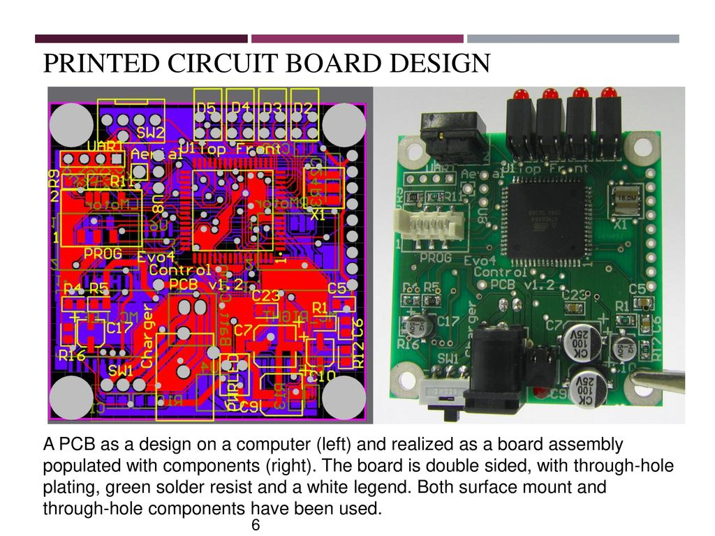 Printed Circuit Board Design Ppt Download How To Etch A