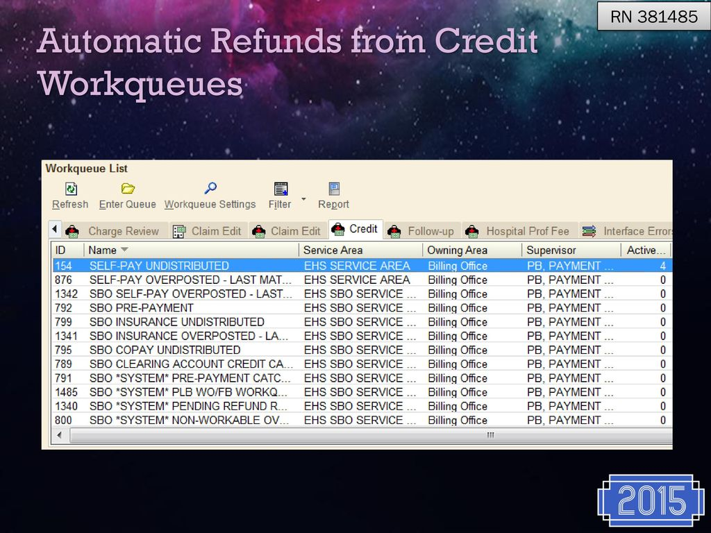 Resolute Professional Billing - ppt download