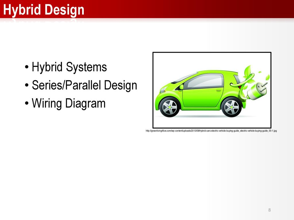 Team Lead Electrical Suspension And Braking Ppt Download Hybrid Car Wiring Diagram 8 Design Systems Series Parallel