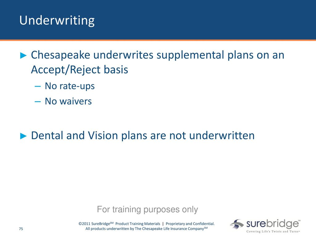Supplemental Insurance Protection Ppt Download
