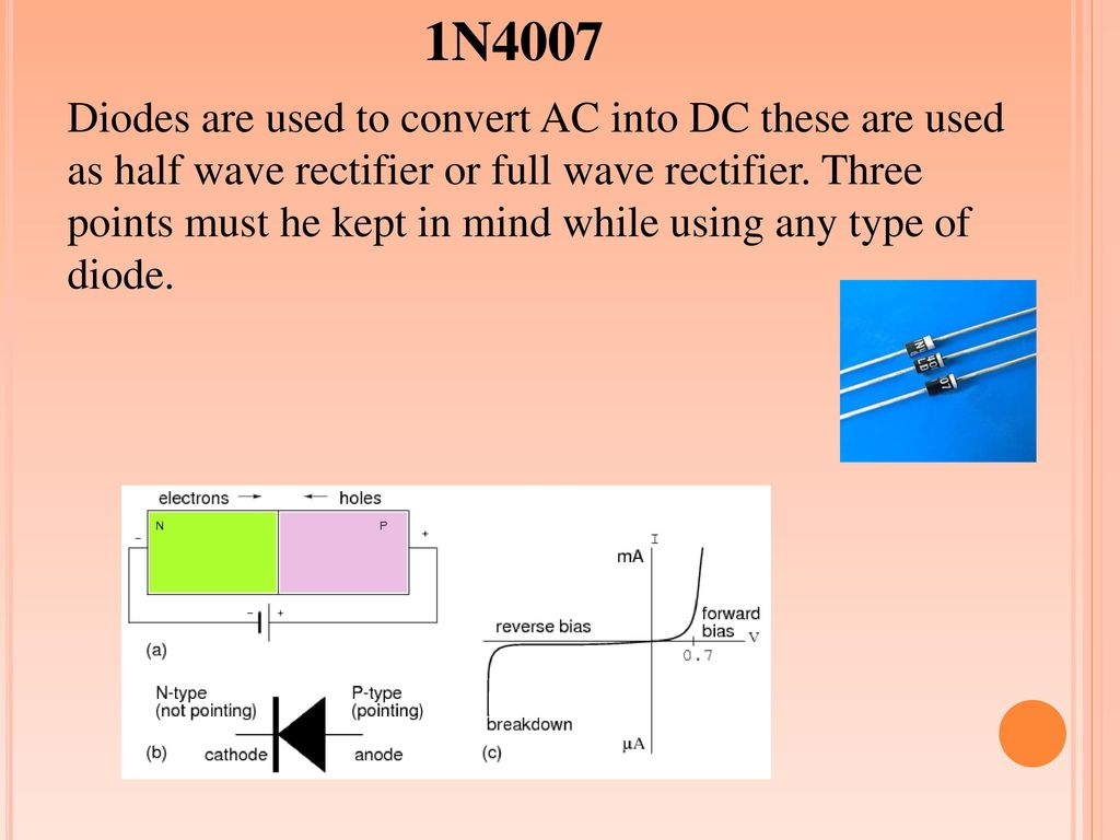 Load Cutoff Switch Upon Over Voltage Or Under Ppt Download Low Circuit With Timer Electronic Circuits Free 10 1n4007