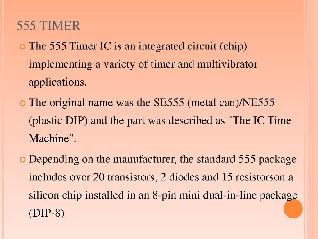 Load Cutoff Switch Upon Over Voltage Or Under Ppt Download 555 Based High And Low Limit Alarm Circuit For Power 7