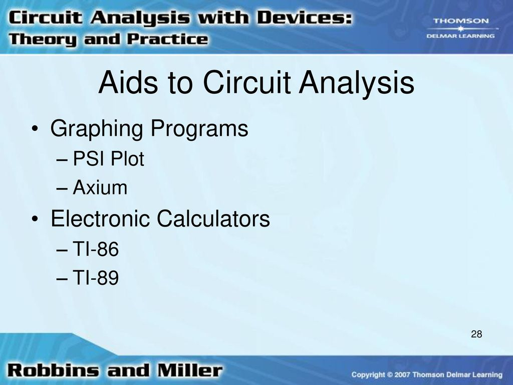 Chapter 1 Introduction Ppt Download Circuits Circuitsymbols Jpg 646 Electrical Aids To Circuit Analysis