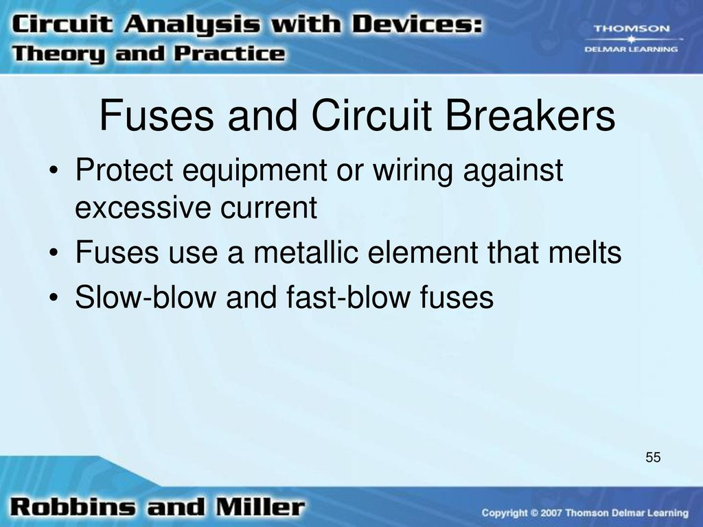 Chapter 1 Introduction Ppt Download Circuits Circuitsymbols Jpg 646 Electrical Fuses And Circuit Breakers