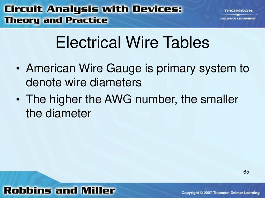 Chapter 1 Introduction Ppt Download Circuits Circuitsymbols Jpg 646 Electrical Wire Tables