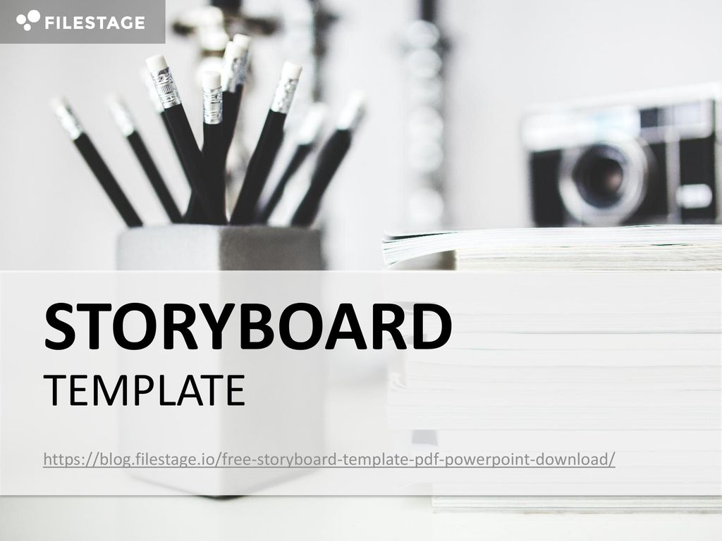 Powerpoint Storyboard Template from slideplayer.com