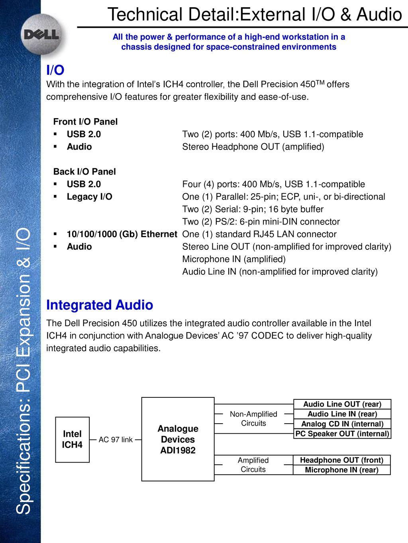 DRIVERS: DELL PRECISION 450 ATI FIRE GL E1 GRAPHICS