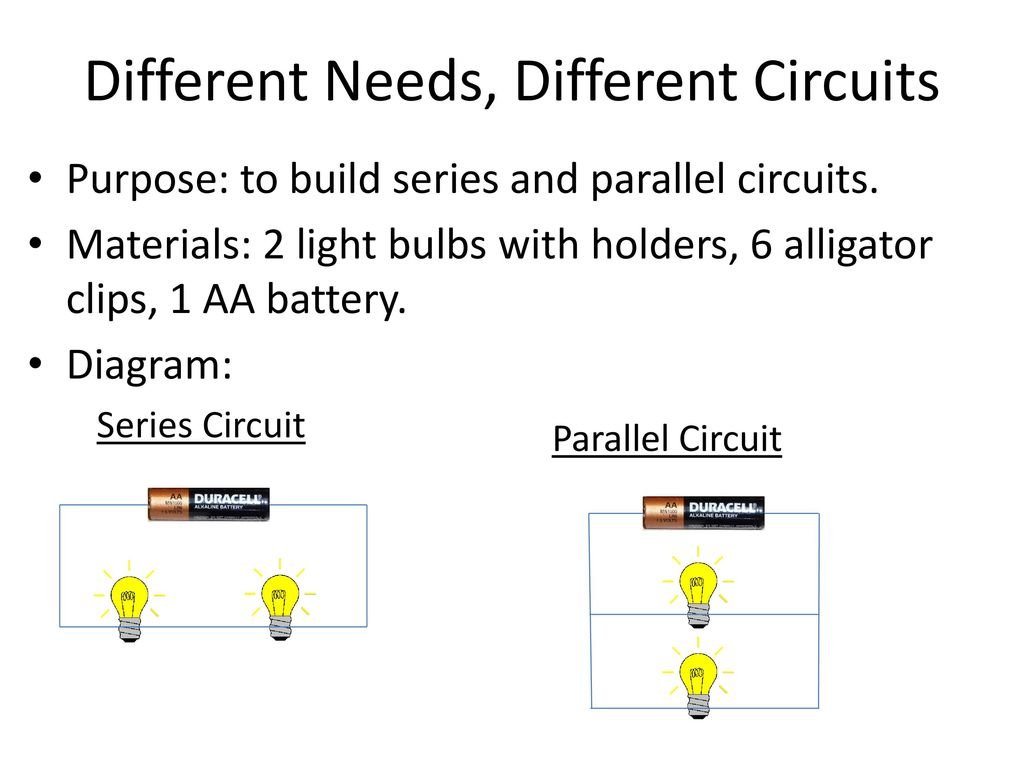 Science Safety Ppt Download How To Make A Potato Battery Circuit Diagram Image Different Needs Circuits