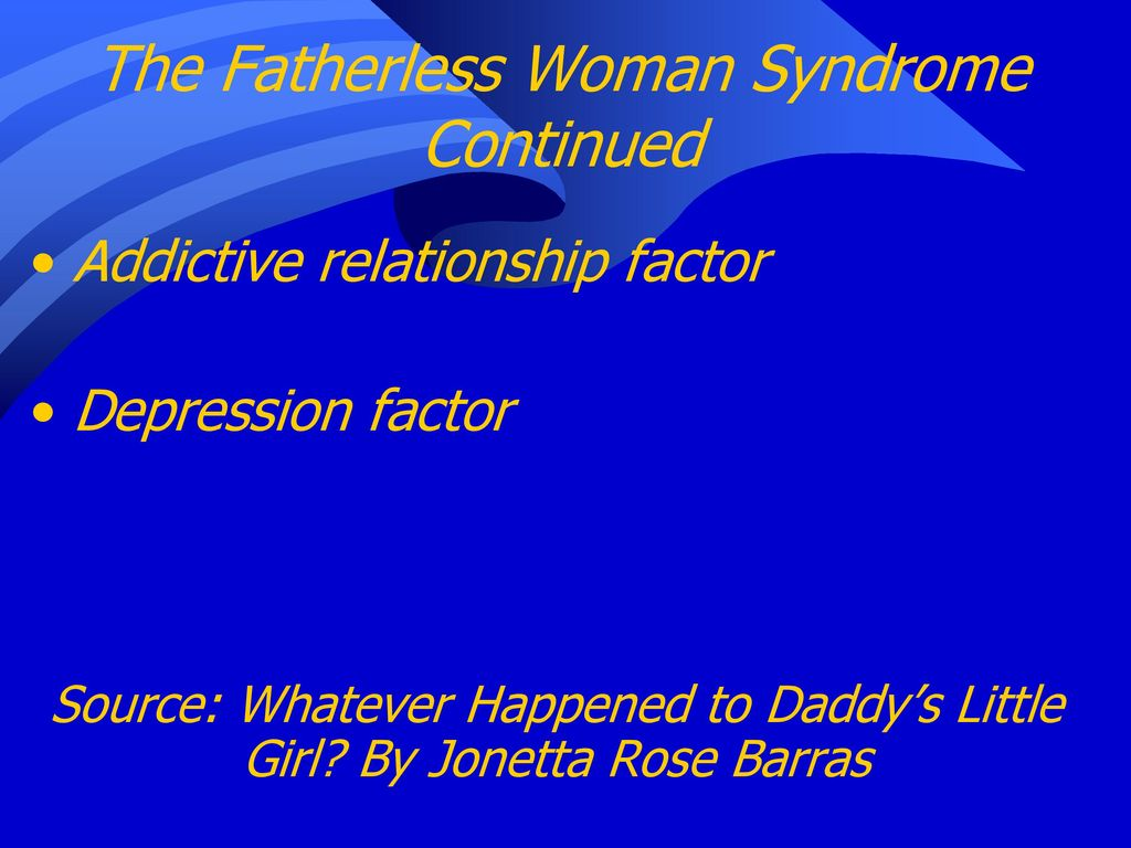 ICB Presents Father Hunger and Father Wounds: Clinical Interventions